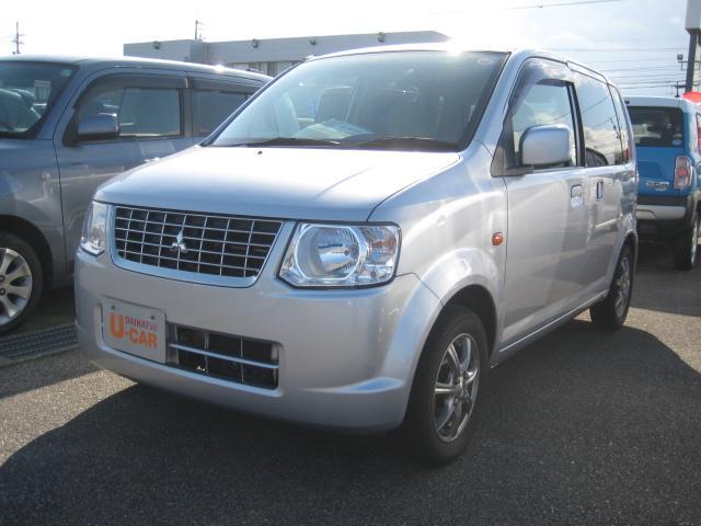 三菱 eKワゴン GS (検31.3)