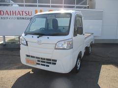 ハイゼットトラックスタンダード 農用スペシャル