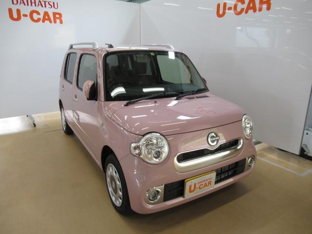 DAIHATSU MIRA COCOA COCOA PLUS X PINK Km Details - Cocoa car show