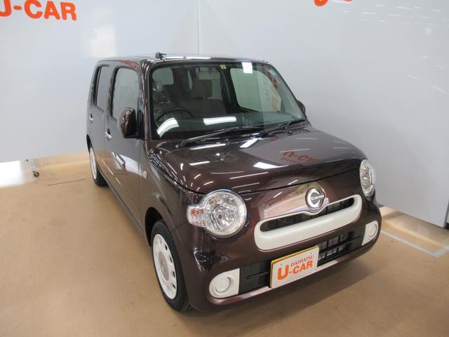 DAIHATSU MIRA COCOA COCOA X BROWN Km Details - Cocoa car show