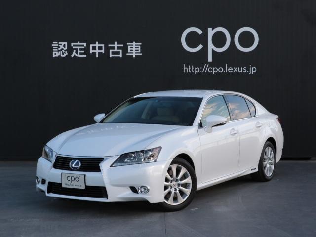 トヨタ GS GS300h (車検整備付)