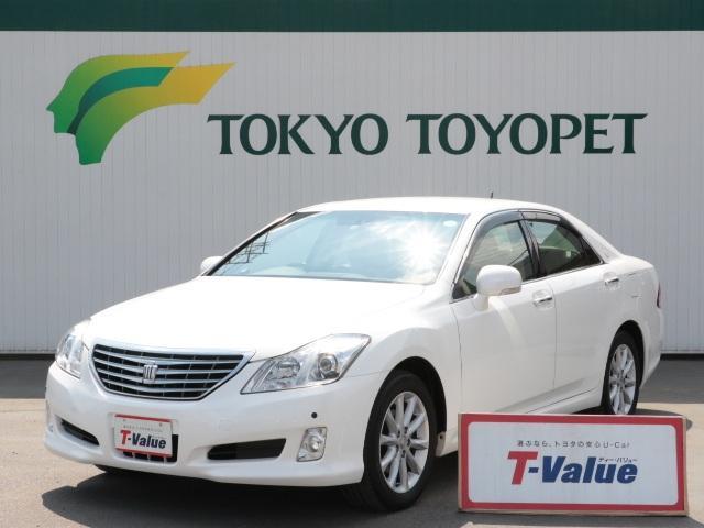 トヨタ ロイヤルサルーン HDDナビ バックモニタ パワーシート