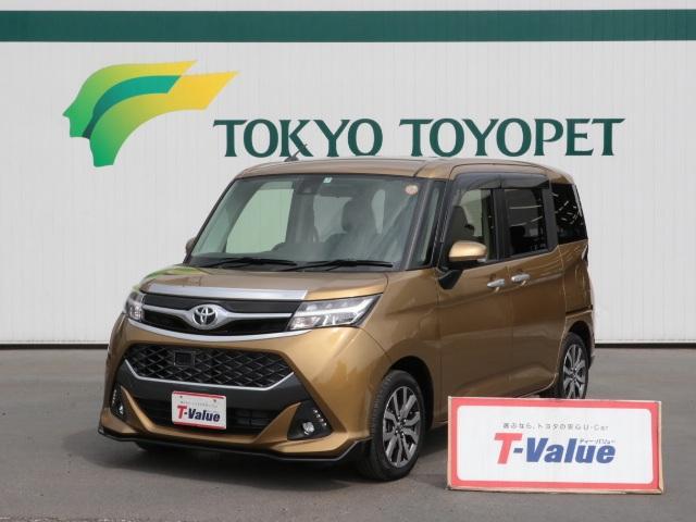トヨタ カスタムG-T 1オナ キーレス ウォークスルー Bカメラ