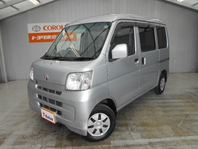 トヨタ クルーズターボ SDナビ ワンセグ ETC
