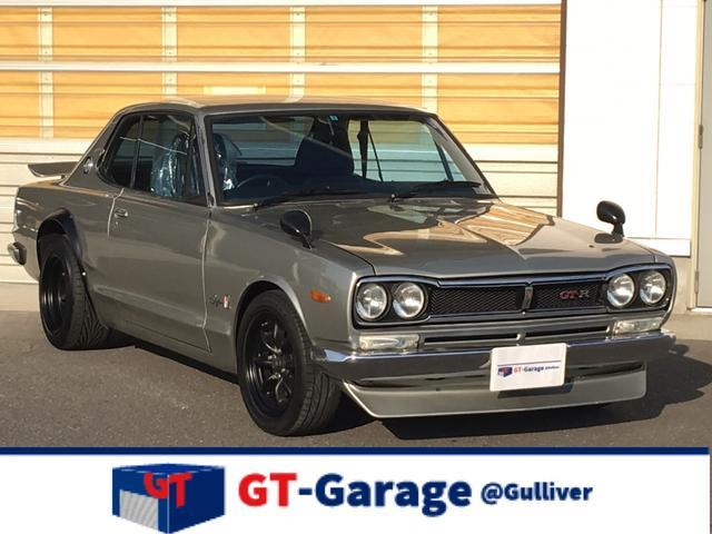 【ガリバーネットワークにより全国へ納車承ります。】GT−Garage限定販売車両です。Goonetからお問合せください。
