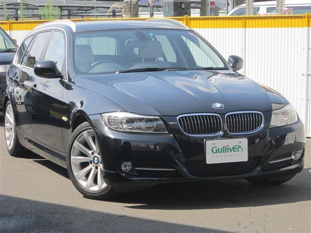 BMW 3シリーズ 3シリーズ ツーリング エクセレンス ED (...