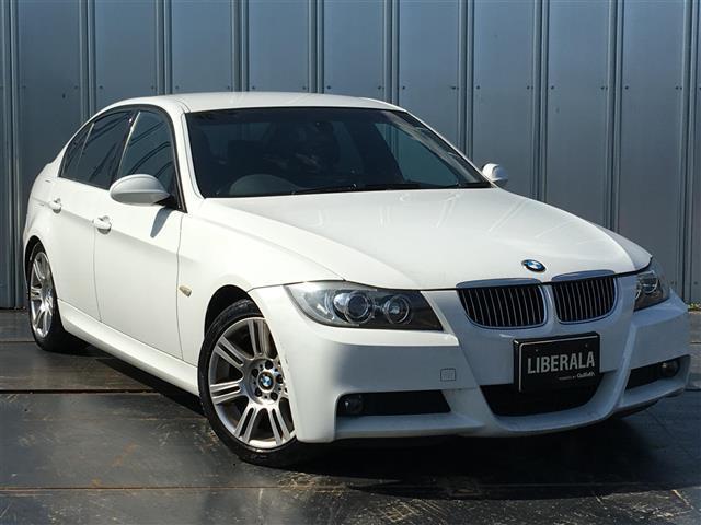 BMW 3シリーズ 3シリーズ Mスポーツ (検29.12)