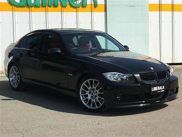 BMW 3シリーズ 3シリーズ Mスポーツ LTD エモーション ...