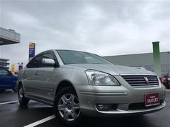 新潟県の中古車ならプレミオ X Lパッケージ