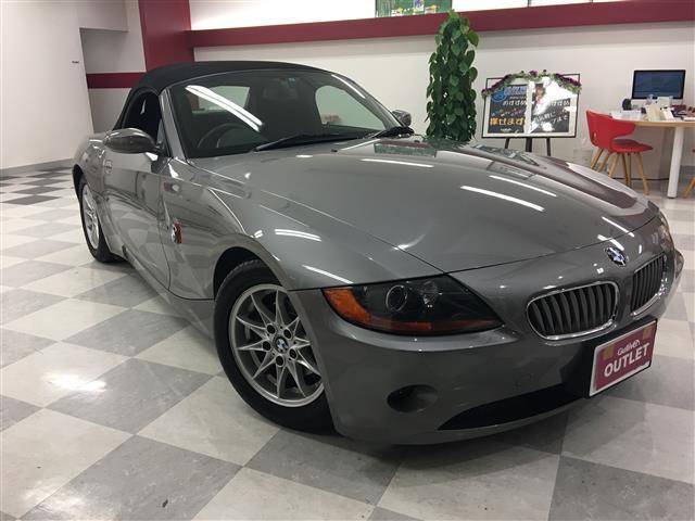 BMW Z4  (車検整備付)