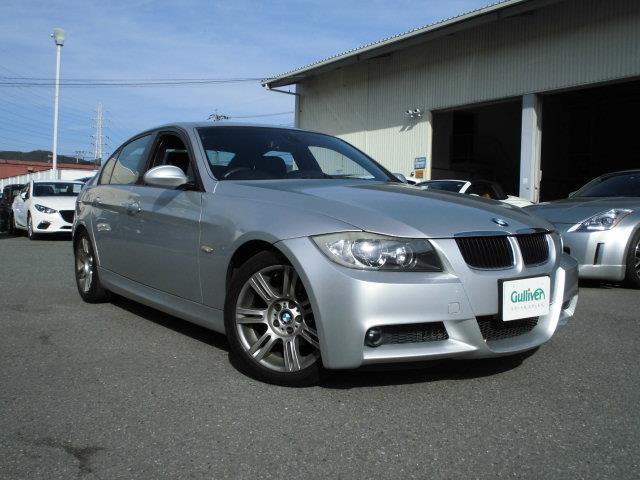 BMW 3シリーズ 3シリーズ Mスポーツ (検29.8)
