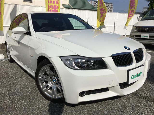 BMW 3シリーズ 3シリーズ Mスポーツ (検29.2)