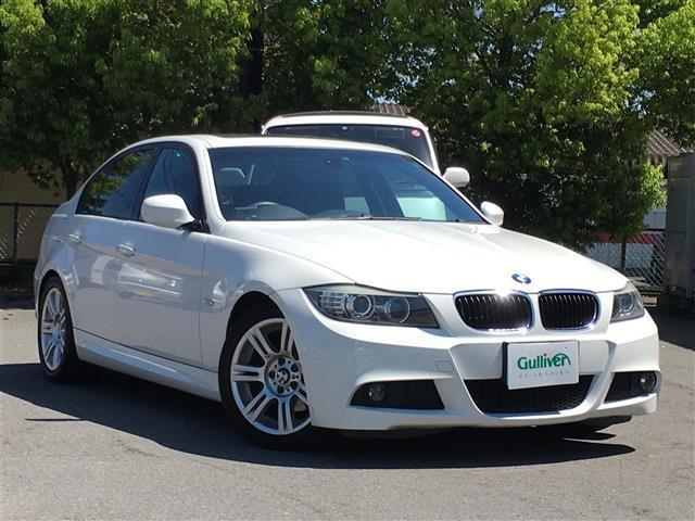 BMW 3シリーズ 3シリーズ Mスポーツ (なし)