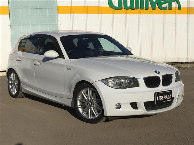 BMW 1シリーズ 1シリーズ Mスポーツパッケージ ETC (車...