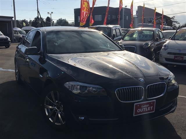 BMW 5シリーズ 528i 30thアニバーサリーエディション ...