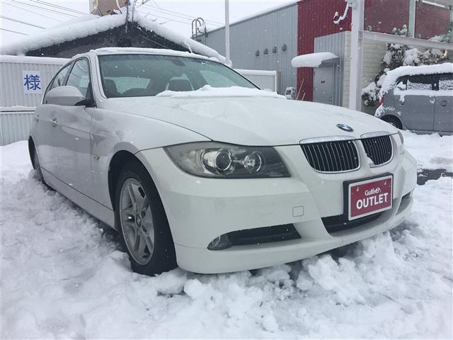 BMW 3シリーズ 3シリーズ (検29.4)