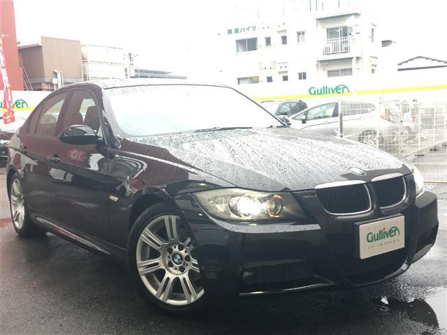 BMW 3シリーズ 3シリーズ Mスポーツ (検30.3)