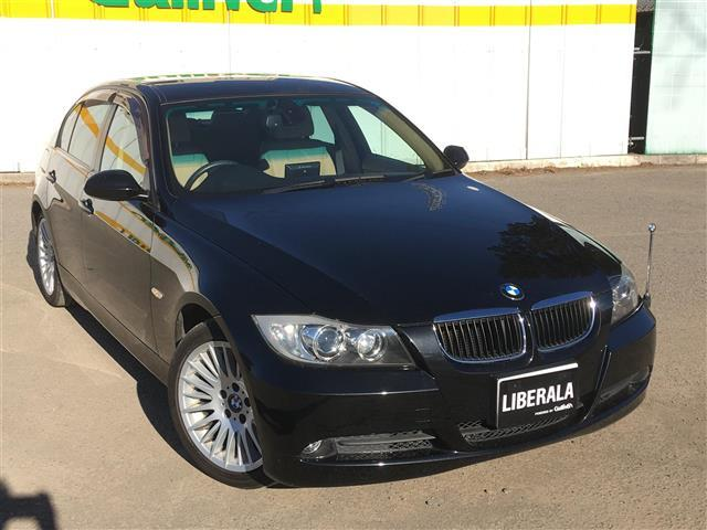 BMW 3シリーズ 3シリーズ 25th アニバーサリーEd (検...