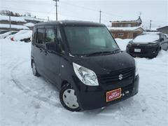 新潟県の中古車ならパレット X4WD