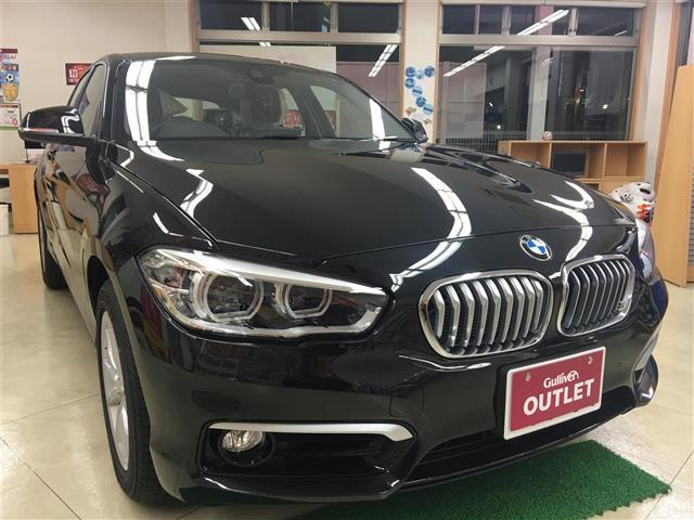 BMW 1シリーズ 1シリーズ スタイル (検31.9)