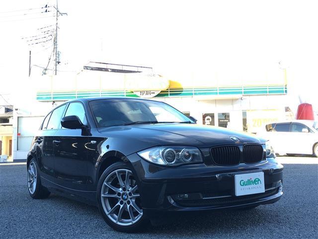 BMW 1シリーズ 1シリーズ (車検整備付)