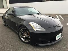 新潟県の中古車ならフェアレディZ バージョンS