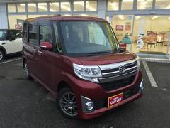 新潟県の中古車ならタント カスタム X SA