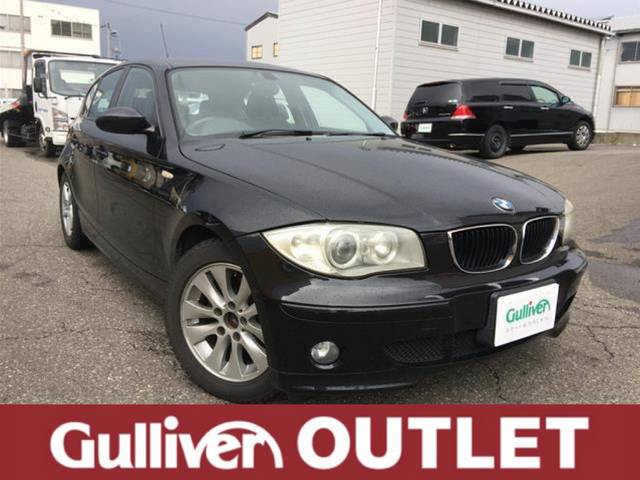 BMW 1シリーズ 1シリーズ ABS  ETC  キーレス (検...