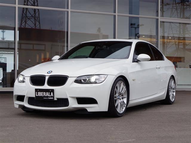 BMW 3シリーズ 3シリーズ クーペ Mスポーツパッケージ (検...