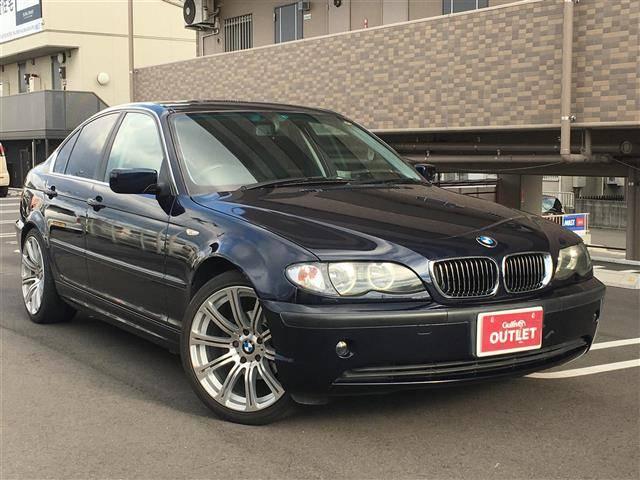 BMW 3シリーズ 3シリーズ キーレス サンルーフ ETC アル...