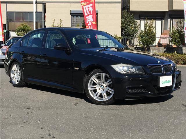 BMW 3シリーズ 320i Mスポーツ HID キーレス 前席パ...