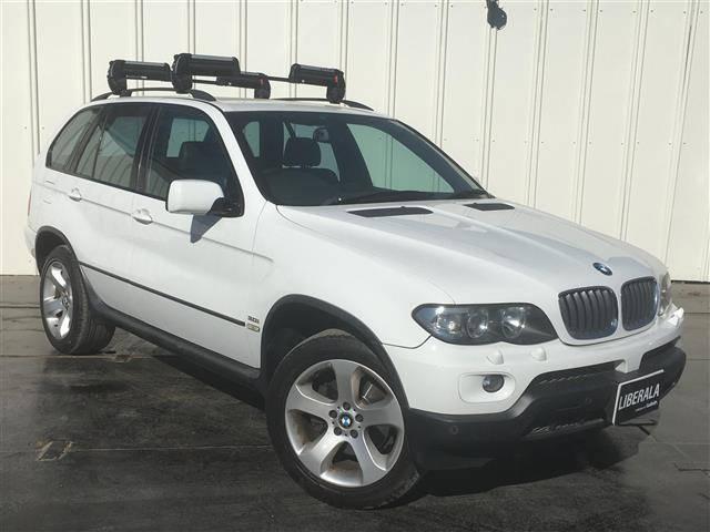 BMW X5 3.0i (検30.3)
