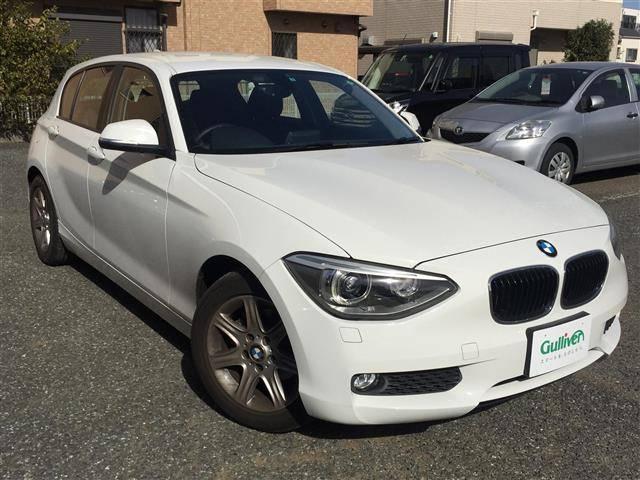 BMW 1シリーズ 1シリーズ (なし)