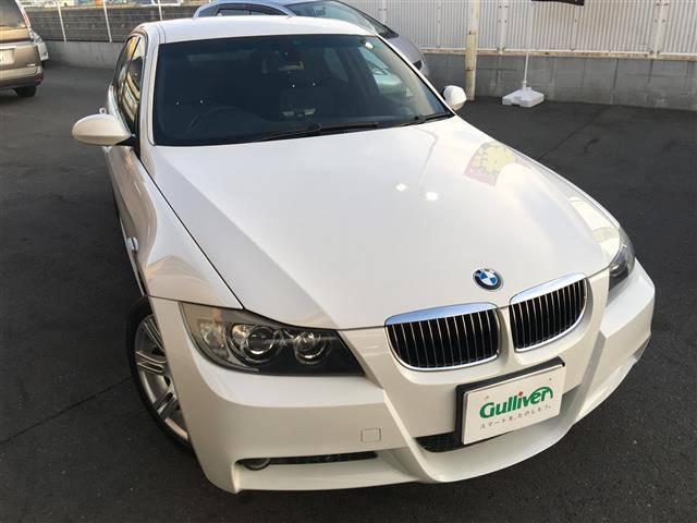BMW 3シリーズ 3シリーズ Mスポーツ (検29.9)