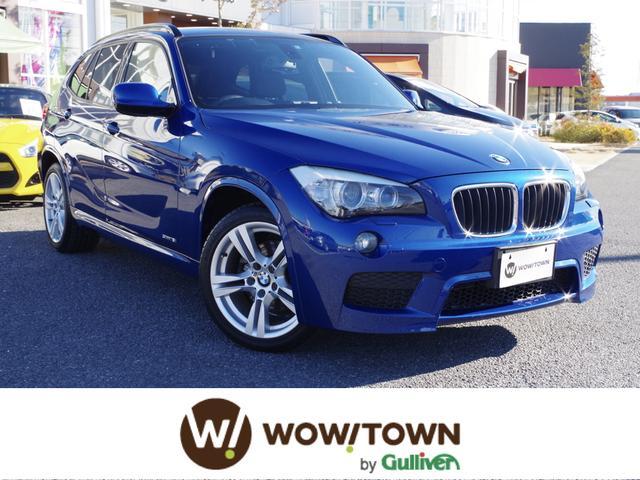 BMW X1 sDrive 18i Mスポーツ ナビTV ETC ...