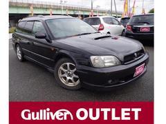 新潟県の中古車ならレガシィツーリングワゴン GT−B E−tune