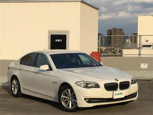 BMW 5シリーズ 5シリーズ ハ...