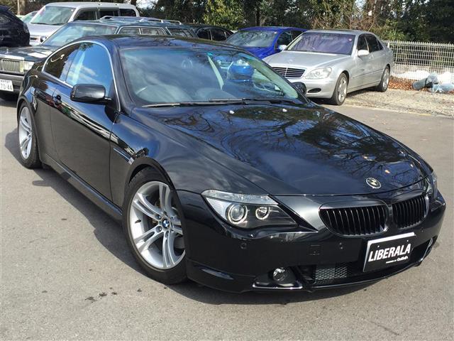 BMW 6シリーズ 6シリーズ (検30.5)
