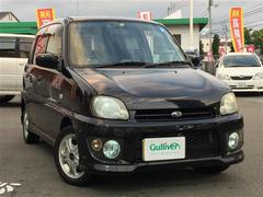 新潟県の中古車ならプレオ RS LTD
