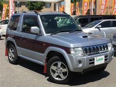 新潟県の中古車ならパジェロミニ エクシード