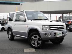 新潟県の中古車ならパジェロミニ アクティブフィールドED
