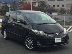 新潟県の中古車ならエスティマ アエラス Gエディション