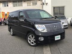 新潟県の中古車ならエルグランド ハイウェイスター