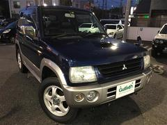 新潟県の中古車ならパジェロミニ V