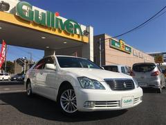 新潟県の中古車ならクラウン ロイヤルサルーン