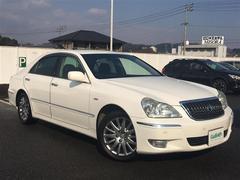 新潟県の中古車ならクラウンマジェスタ Cタイプ i−Four