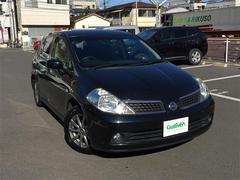 新潟県の中古車ならティーダ 15M