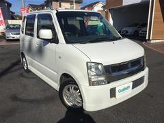 新潟の中古車 スズキ ワゴンR 車両価格 29万円 リ済別 平成16年 7.4万K パールホワイト