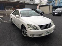 新潟県の中古車ならクラウン ロイヤルサルーン i−Four