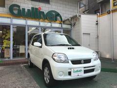 新潟県の中古車ならKei Bターボ